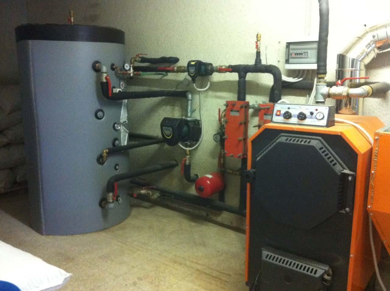 ristrutturare casa impianti termoidraulici