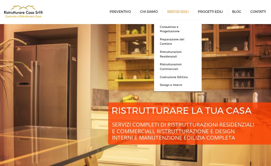 Ristrutturare casa roma e viterbo il tuo partner per for Software per ristrutturare casa
