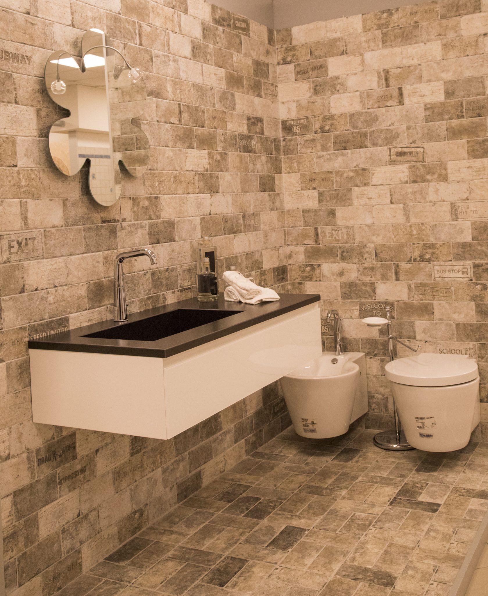Ristrutturazioni bagni Roma Viterbo - Progettazione bagni su misura