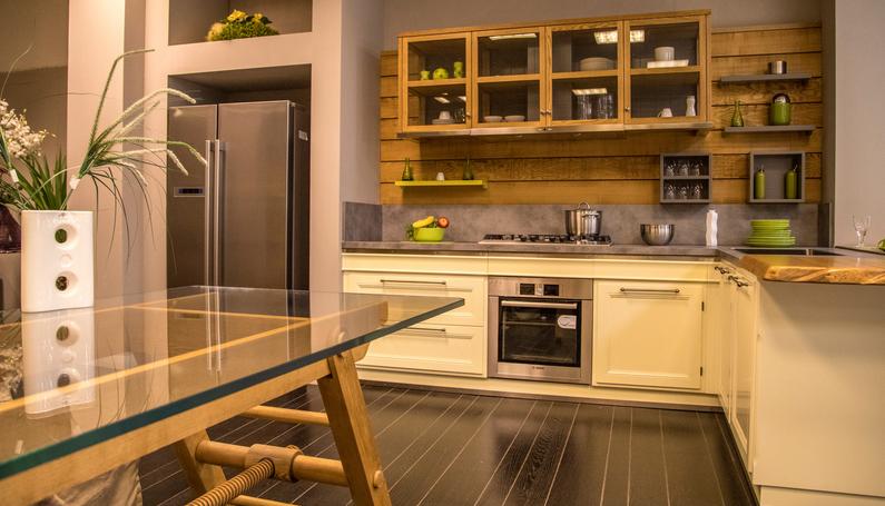 ristrutturare casa roma rifare cucina