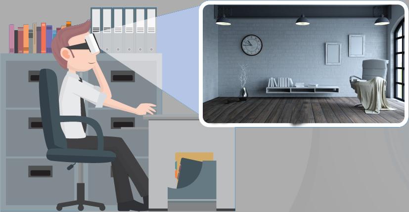Realt virtuale progetti 2d e 3d ristrutturare casa for Ristrutturare casa progetti